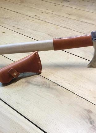 Гуцульський топірець, валашка, бартка, сокира топор axe hatchet
