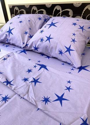 Постельное белье антарес зірка полуторка / двуспалка / сімейка