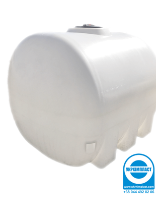 Емкость для транспортировки воды и КАС на 6000 л - Укрхимпласт™