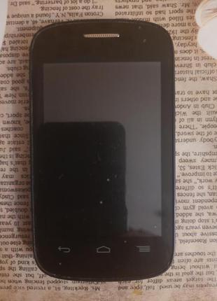Alcatel One Touch Pop C1 4015X 4 ГБ