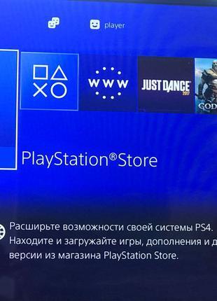 продам PlayStation 4 pro 900 gb прошита