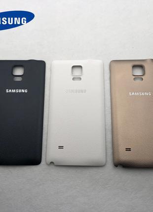 Задняя крышка Samsung Galaxy Note 4 N910 N910F N910V N910C N910G