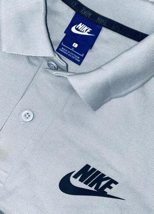 Шикарная мужская футболка оригинал nike