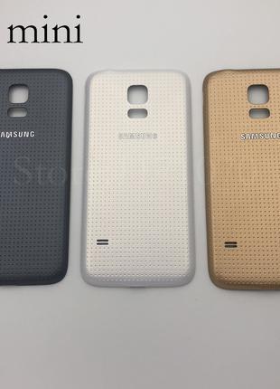 заднюю крышку аккумулятора для Samsung Galaxy S5 MINI G800 G800F