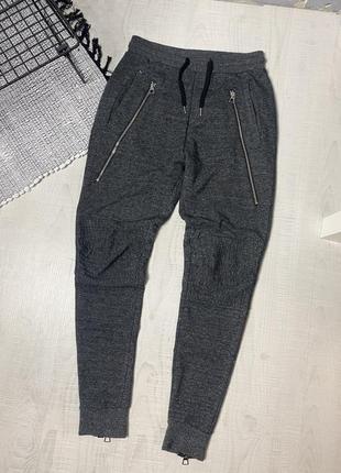 Спортивные штаны zara man sport pants