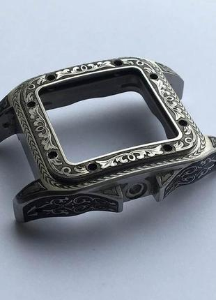 Ручная гравировка по металлу