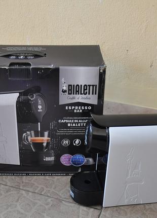 Капсульна кавоварка Bialetti CF90 Gioia