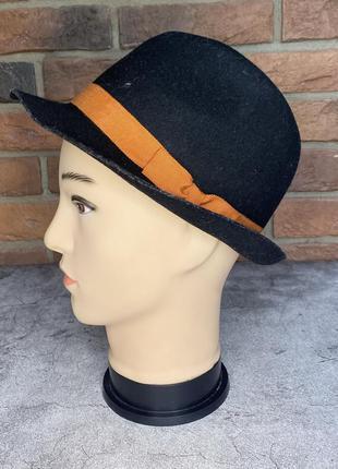 Шляпа фетровая, avant premiere