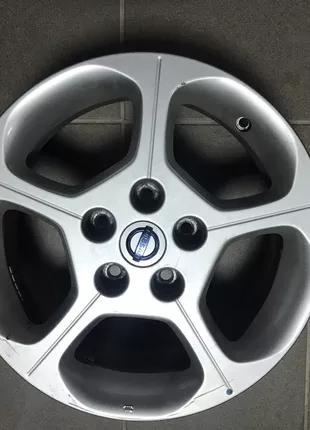 Диск литый колесный Nissan Leaf  R16 X 6,5J ET40 (5*114.3)