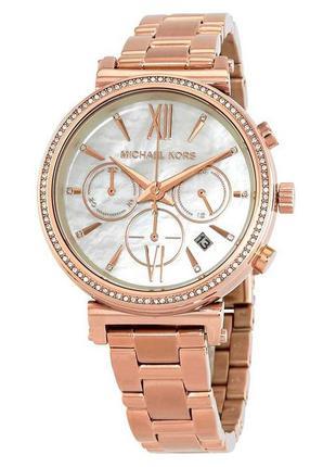 Женские часы Michael Kors MK6576 'Sofie'