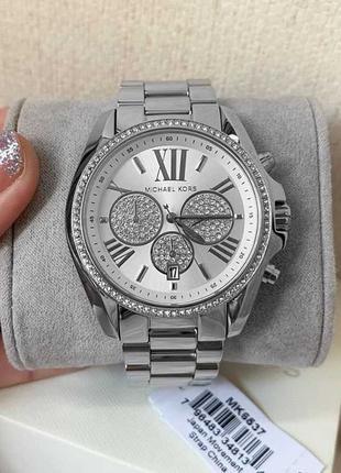 Женские часы Michael Kors MK6537 'Bradshaw'