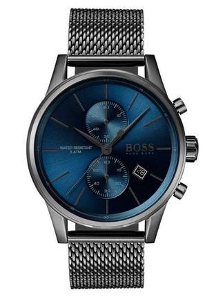 Мужские часы Hugo Boss 1513677 'Jet'