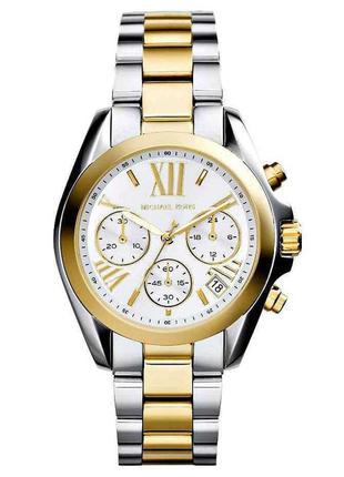 Женские часы Michael Kors MK5974 'Bradshaw'