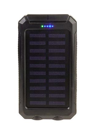 Портативное зарядное устройство - внешний аккумулятор power bank