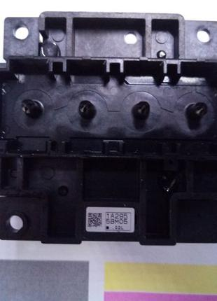 Печатающая головка Epson FA04040 FA04010 FA04000 Оригинал Новая