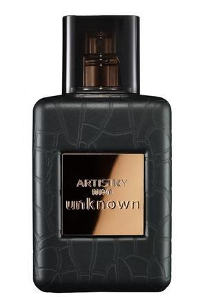 Парфюмерная вода ARTISTRY Men Unknown™