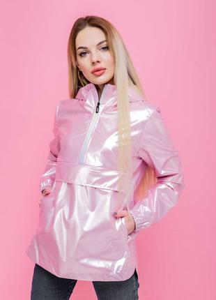 """Анорак женский  """"Unique"""" ветровка куртка спортивная дождевик в..."""
