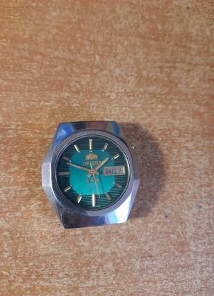 Мужские часы Orient 3 звезды