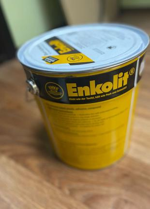 Клей к металу Enkolit 11 кг