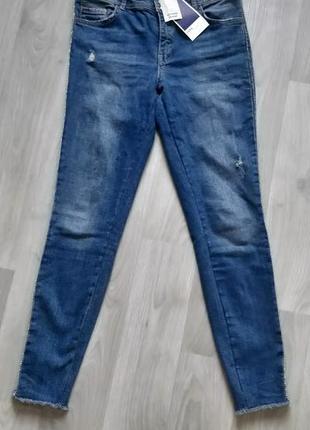 Продам новые женские джинсы zara