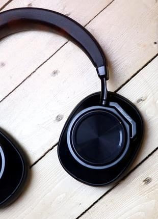 Беспроводные Bluetooth наушники Bluedio T7 с активным шумоподавле