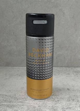 David Beckham Bold Instinct 150 ml Дезодорант-спрей (оригинал)