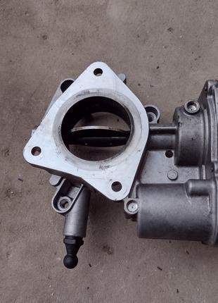 Дроссельная заслонка Opel Insignia 555664164 2.0 CDTI