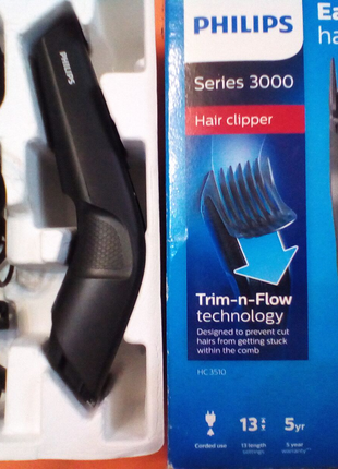 Philips 3505/15 машинка для стрижки
