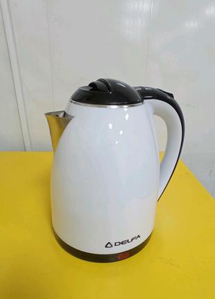 Чайник электричный