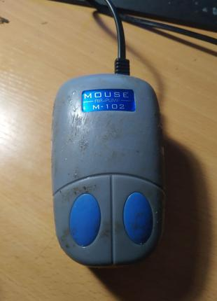 Компресор KW ZONE MOUSE М-102