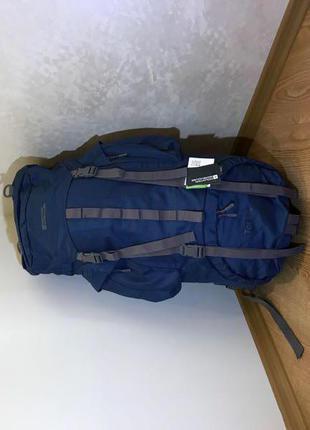 Туристический/походный рюкзак Mountain Warehouse Tor 65 литров