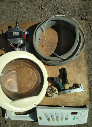 Продам запчасти для стиральной машины  ZANUSSI ELECTROLUX