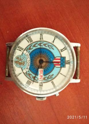 Часы Viktoria