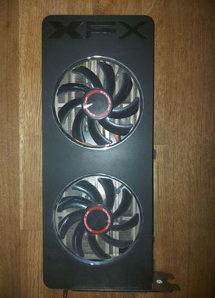 Видеокарта XFX  R9 280X TD/TBD V2.2