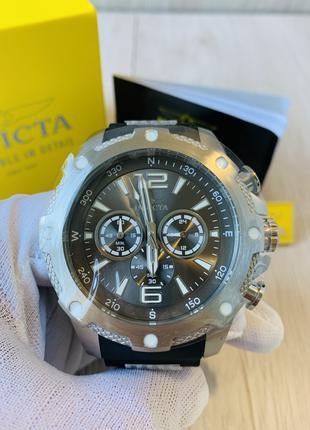 Invicta I-Force 19656 швейцарские кварцевые мужские наручные часы