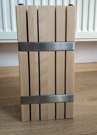 Продаю подставку для кухонных ножей IKEA РЕТРЭТТ