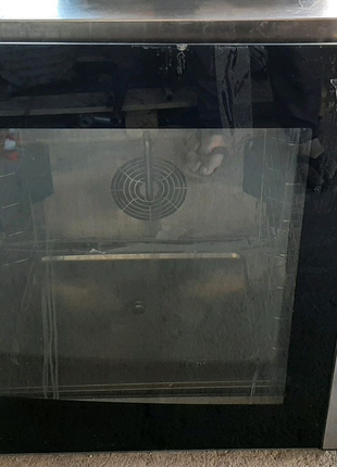 Печь  плита газовая  конектомат  професиональна