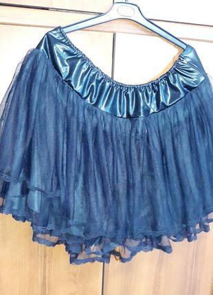 Юбку юбка фатин подъюбник пачку очень красивую мега пышная
