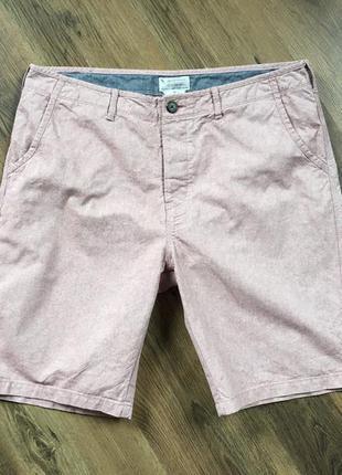 Мужские летние шорты чиносы tu premium clothing оригинал