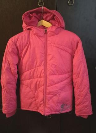Куртка Longboard осень весна демисезонная 10-11лет