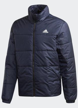 Мужская куртка adidas bsc 3-stripes