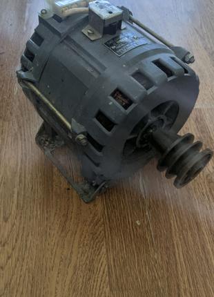 Элеутродвигатель