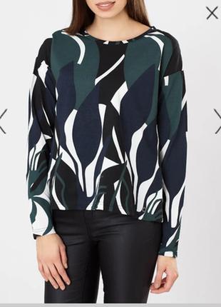 🌺🌷🌺красивая, новая женская кофта, джемпер, блузка numph🔥🔥🔥
