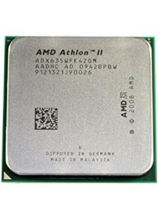 Процессор AMD Athlon ii x4 635 95W