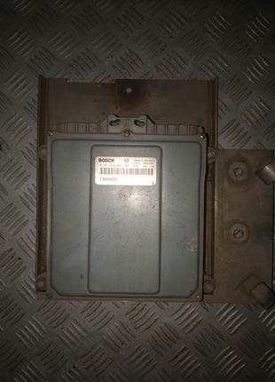 Блок управления двигателем DAF, 1365685