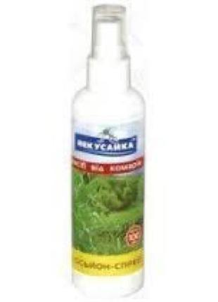 Лосьон-спрей от комаров 100мл ТМ НЕКУСАЙКА