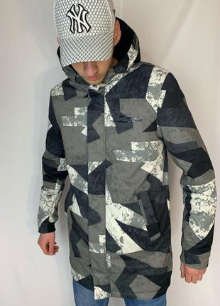 Куртка( кепка на вибір у подарунок)