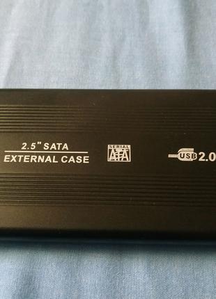Case hdd, кейс для жесткого диска
