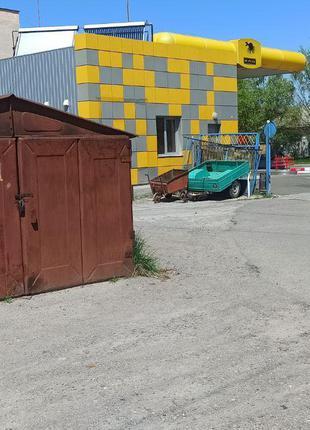 Продам гараж в Броварах гаражный кооператив №1