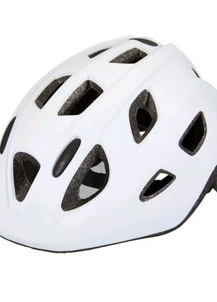 Велосипедний дитячий шолом Cannondale QUICK S/M 52-57 Білий HEL-3